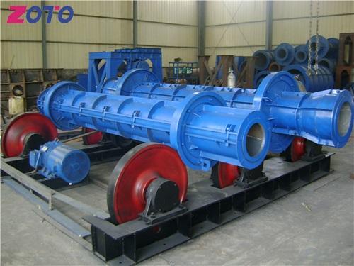 湖北井管设备