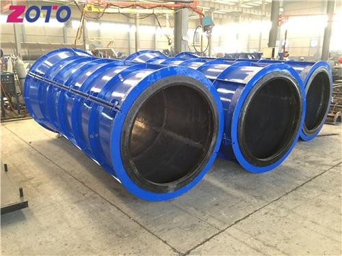 安徽水泥制管模具